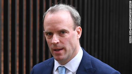 Chi è Dominic Raab? L'ex avvocato della Brexiteer in sostituzione di Boris Johnson