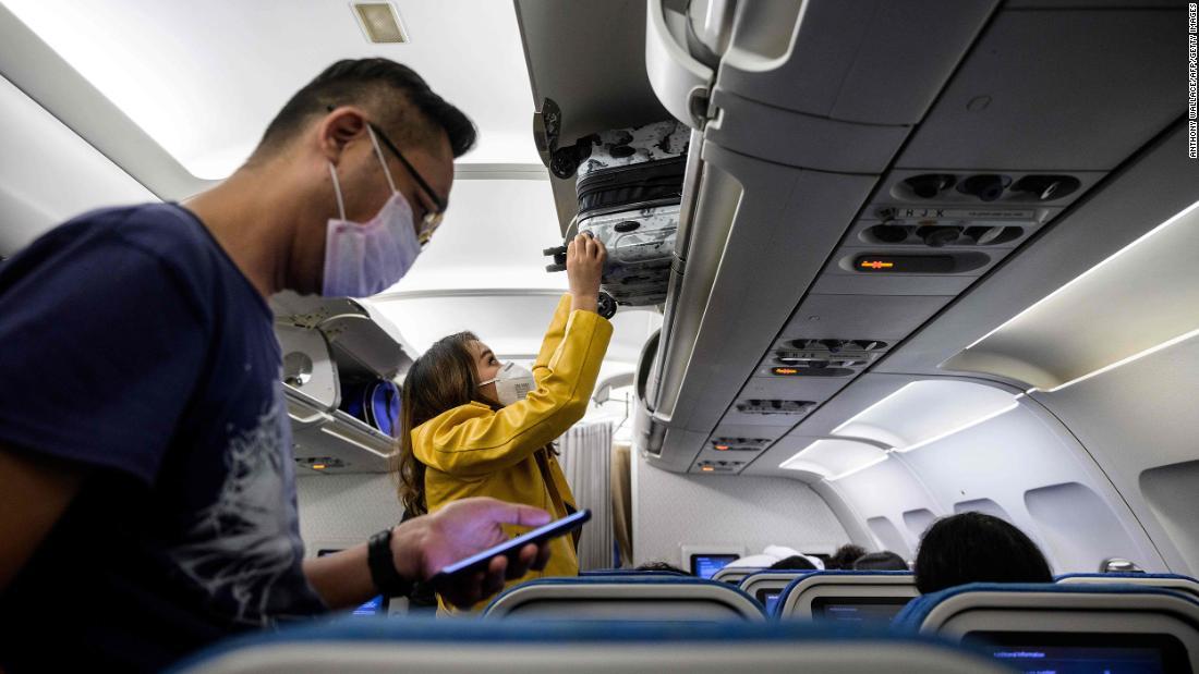 Se devi volare, ecco come le compagnie aeree cercano di proteggerti