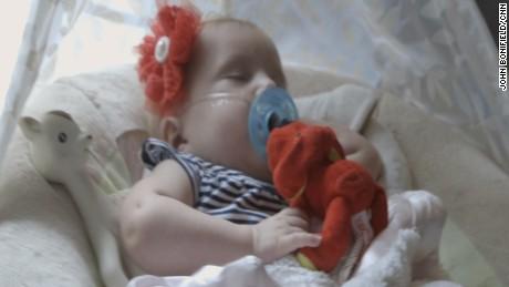 Google Cardboard ha salvato la vita al loro bambino