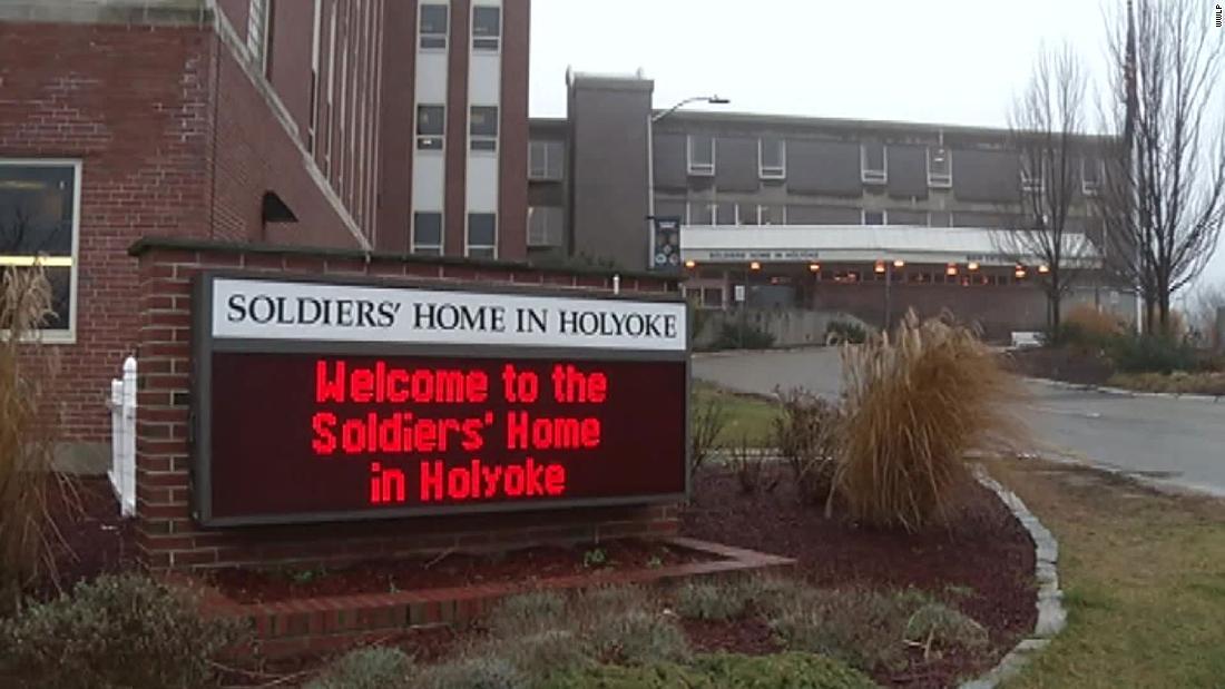 Case dei soldati a Holyoke, nel Massachusetts, indagate dal procuratore generale dopo l'epidemia di coronavirus