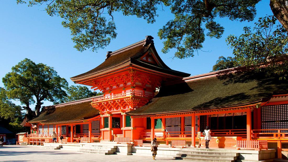 16 esperienze in Giappone che ogni viaggiatore dovrebbe godere