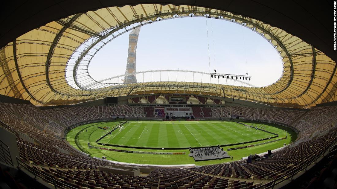 Qatar, Russia negano le accuse di corruzione che circondano le offerte della Coppa del Mondo