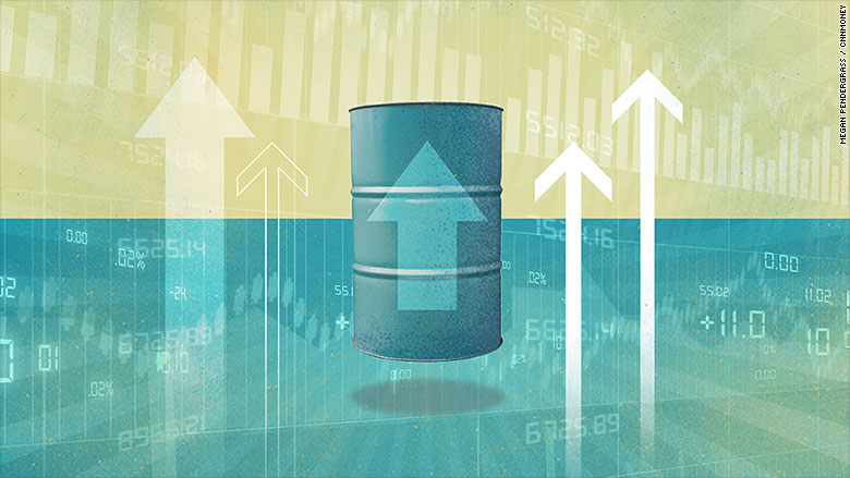 I prezzi del petrolio sono raddoppiati in un anno. Ecco perché