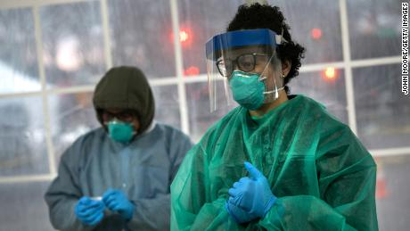 Come il governo ha ritardato il test del coronavirus