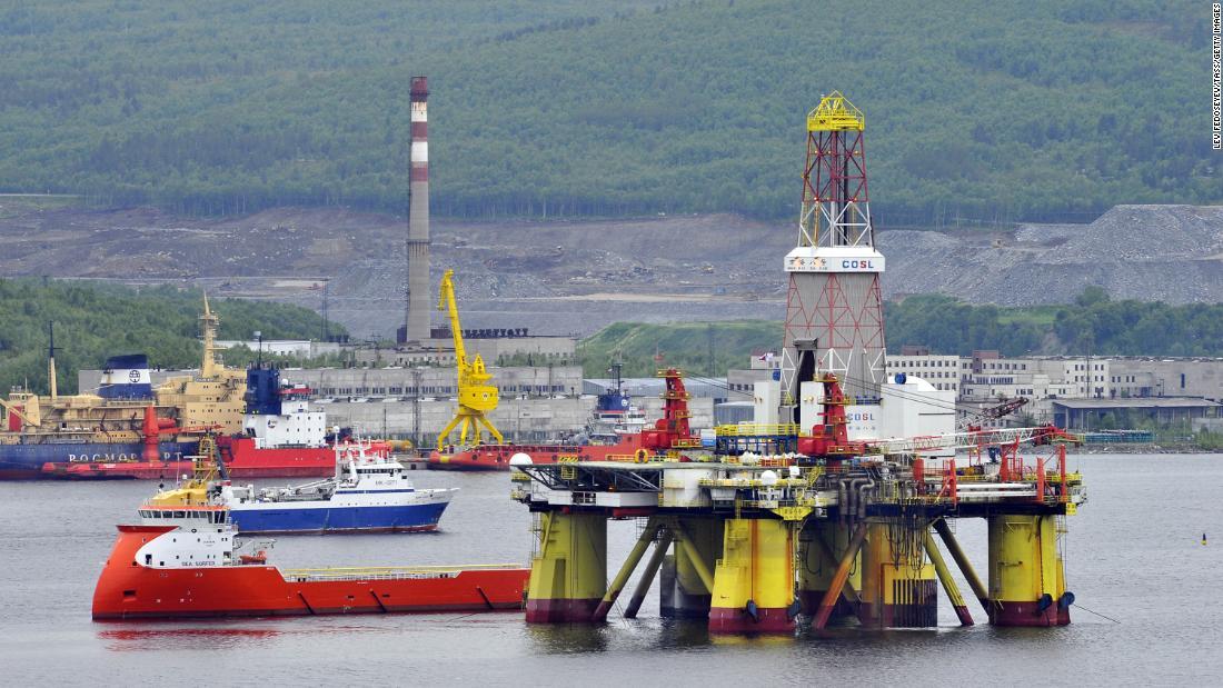 Riunione OPEC: accordo raggiunto sulla produzione di petrolio inferiore, ma inferiore alla domanda inferiore
