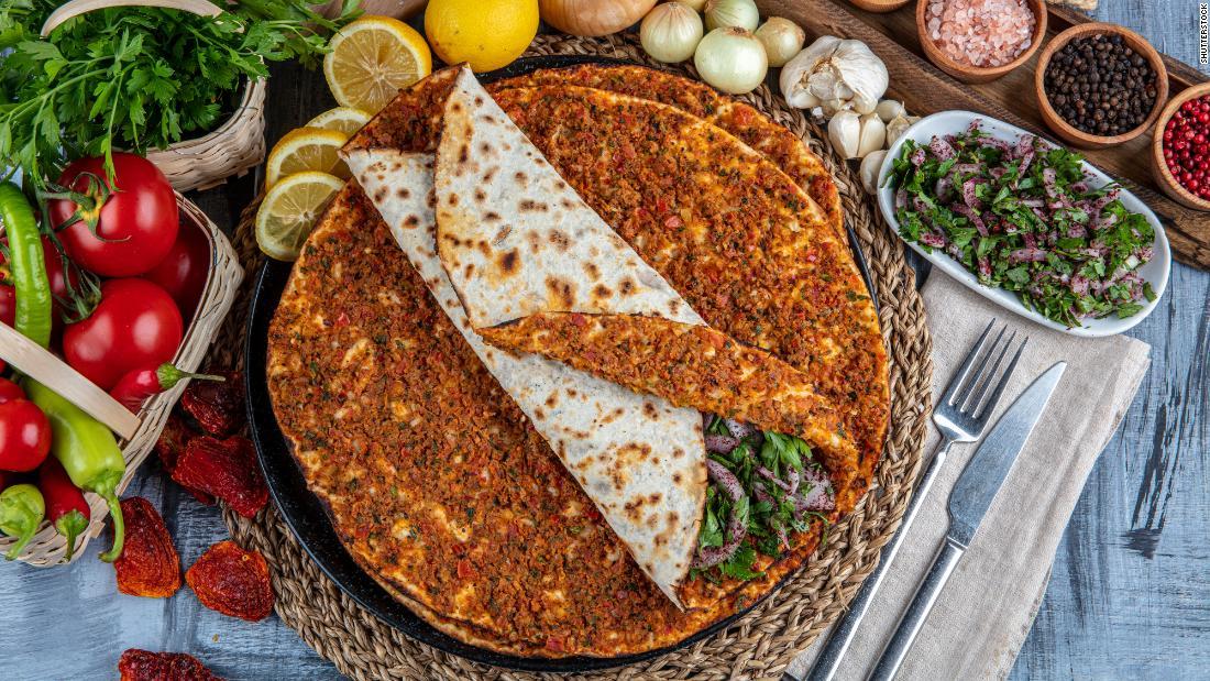 I migliori piatti turchi: 23 deliziosi piatti