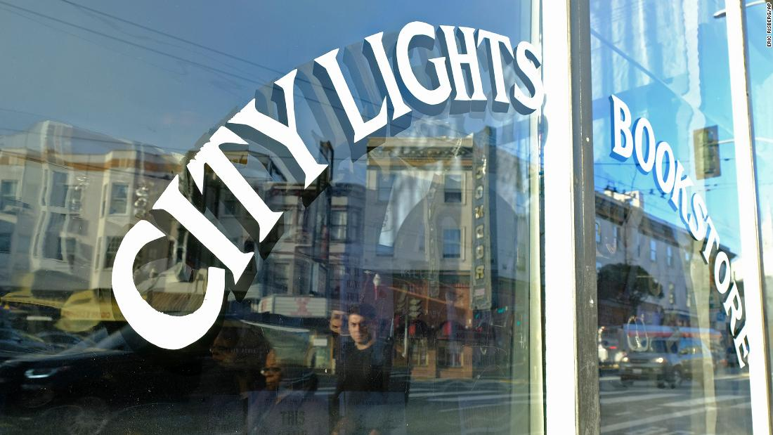 L'iconica libreria City Lights di San Francisco sta per chiudere