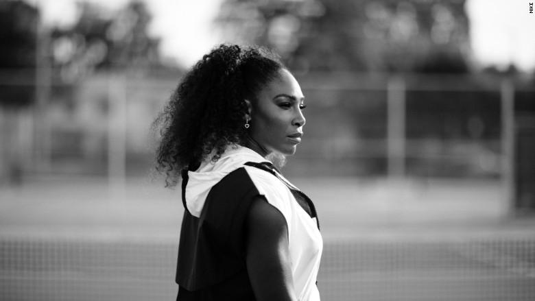 LeBron, Serena e altri campioni della stella Nike Equality