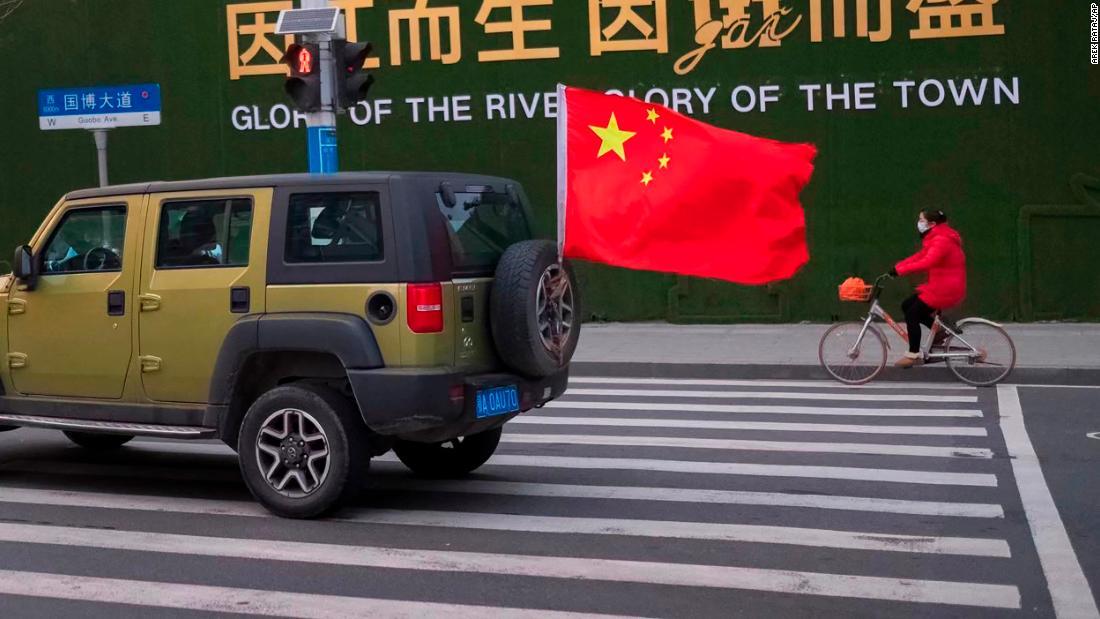Wuhan sudafricani condannano l'evacuazione