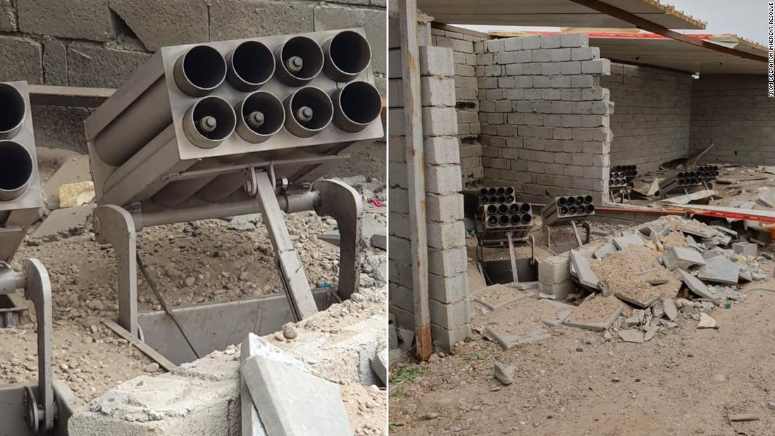 Attacco in Iraq: gli americani feriti dopo che i razzi hanno colpito la base irachena per la seconda volta in una settimana