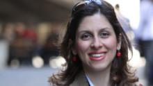 L'inglese Nazanin Zaghari-Ratcliffe pensa di aver contratto un coronavirus in una prigione iraniana, secondo la sua famiglia