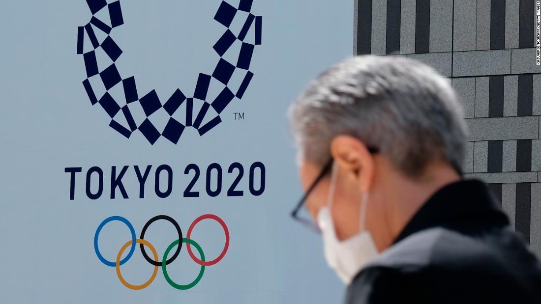 Le Olimpiadi posposte potrebbero essere in dubbio, anche per il 2021, afferma il CEO di Tokyo Games