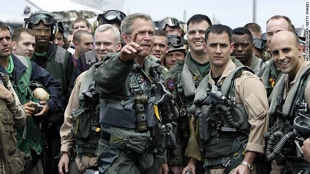 Operazione Iraqi Freedom e Operation New Dawn Fast Facts
