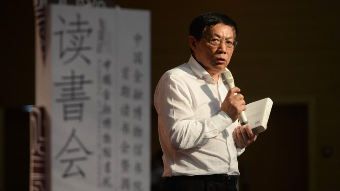 Ren Zhiqiang: miliardario che ha criticato Xi Jinping per un coronavirus sotto inchiesta