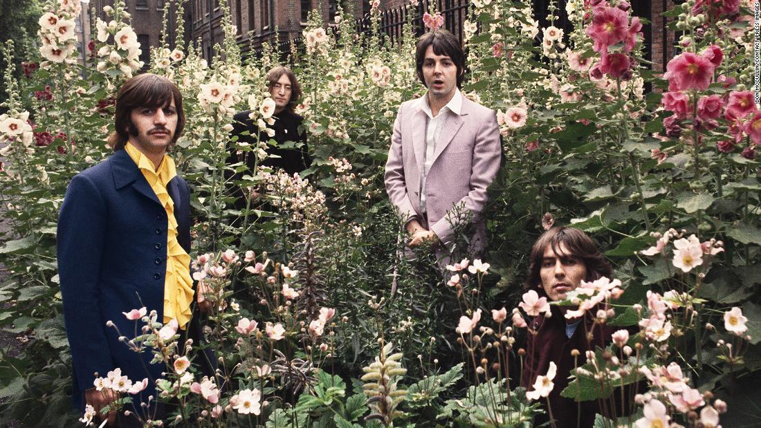 Si sono lasciati 50 anni fa. Come i Beatles portano sempre gioia nei momenti spaventosi (opinione)