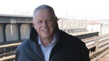 William Helmreich, un rispettato sociologo, è autore di quasi 20 libri.