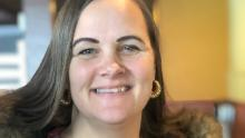 Sundee Rutter, 42 anni, sopravvissuto al cancro al seno e madre di sei figli, è morto di un coronavirus a Everett, Washington, il 16 marzo.