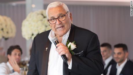 George Possas era come un padre o un nonno per tutti quelli che incontrava, disse sua figlia.