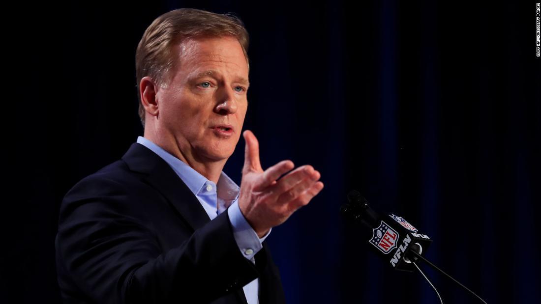 NFL, Players Union accetta il programma virtuale fuori stagione