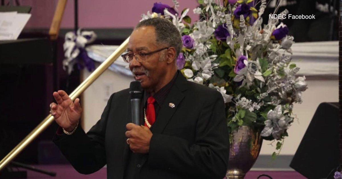 Pastore di Richmond, vescovo G.O. Glenn muore per complicazioni COVID-19