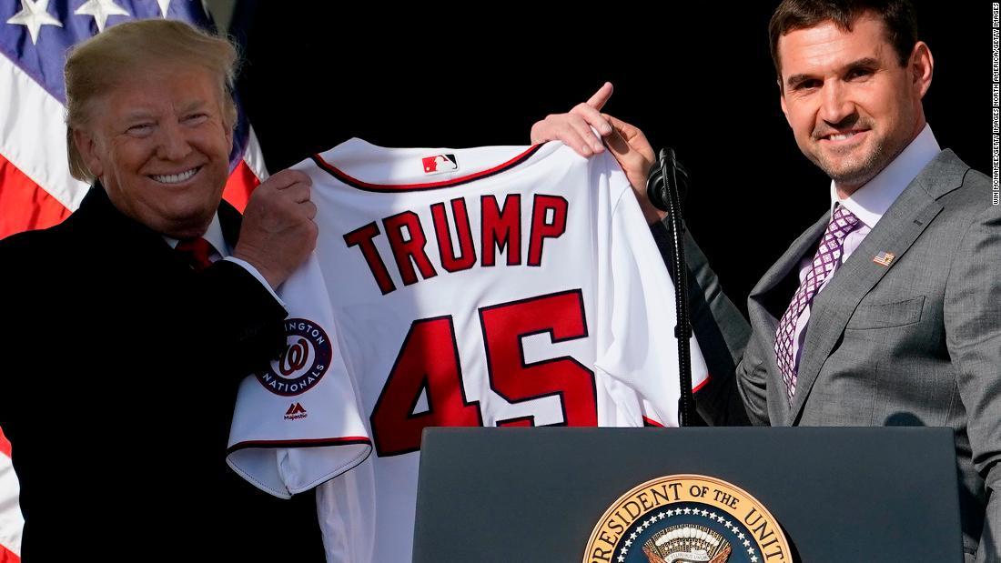 Donald Trump vuole lo sport, ma i governatori sono meno propensi a farlo