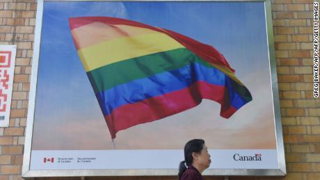 Puoi essere gay online in Cina? Le società di social media non sono sicure