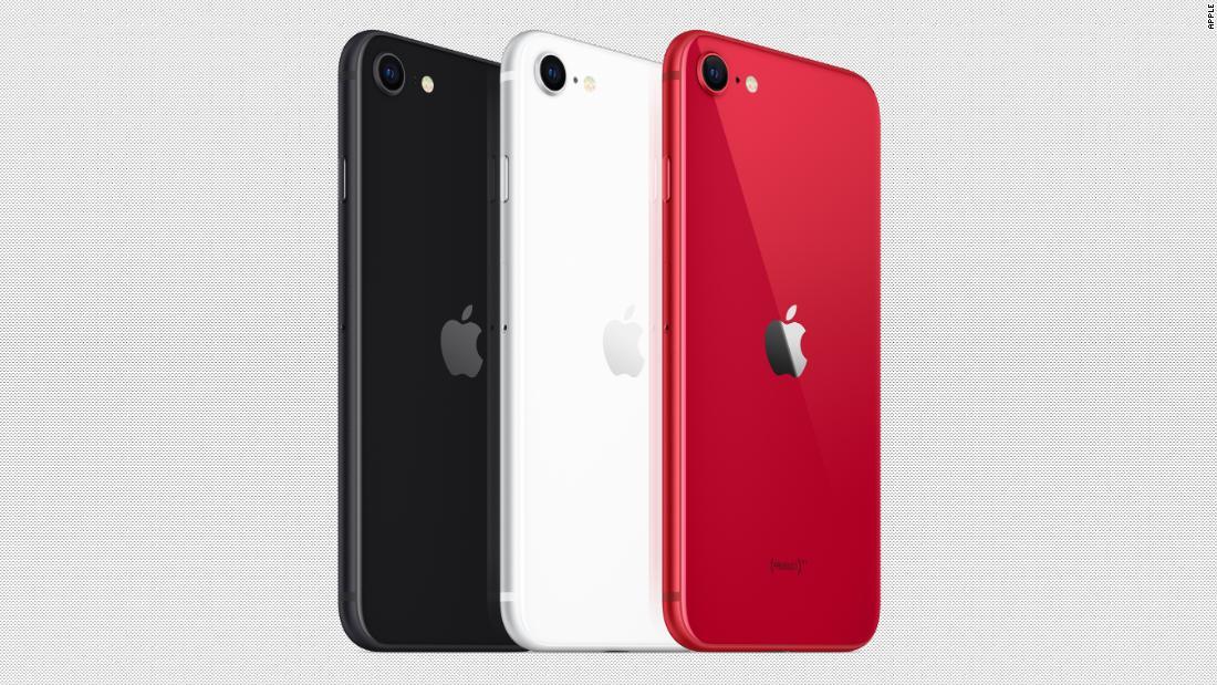 Apple iPhone SE 2: il prezzo parte da $ 399 con i preordini disponibili venerdì