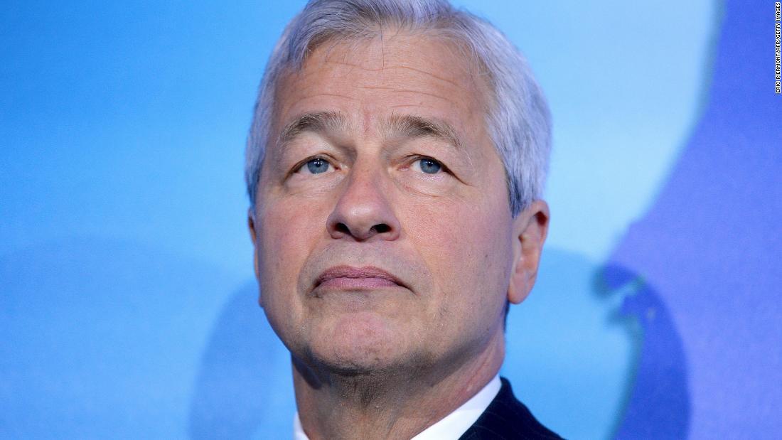 L'utile di JPMorgan scende del 69% a causa del coronavirus