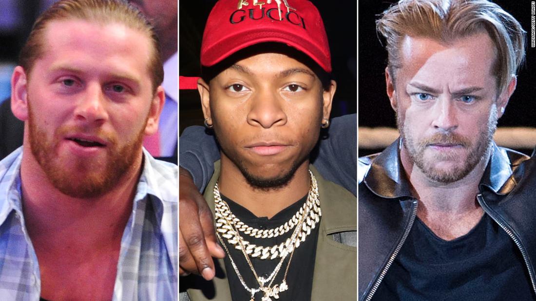 Le superstar della WWE lasciano andare una serie di tagli al budget colpiti dal coronavirus
