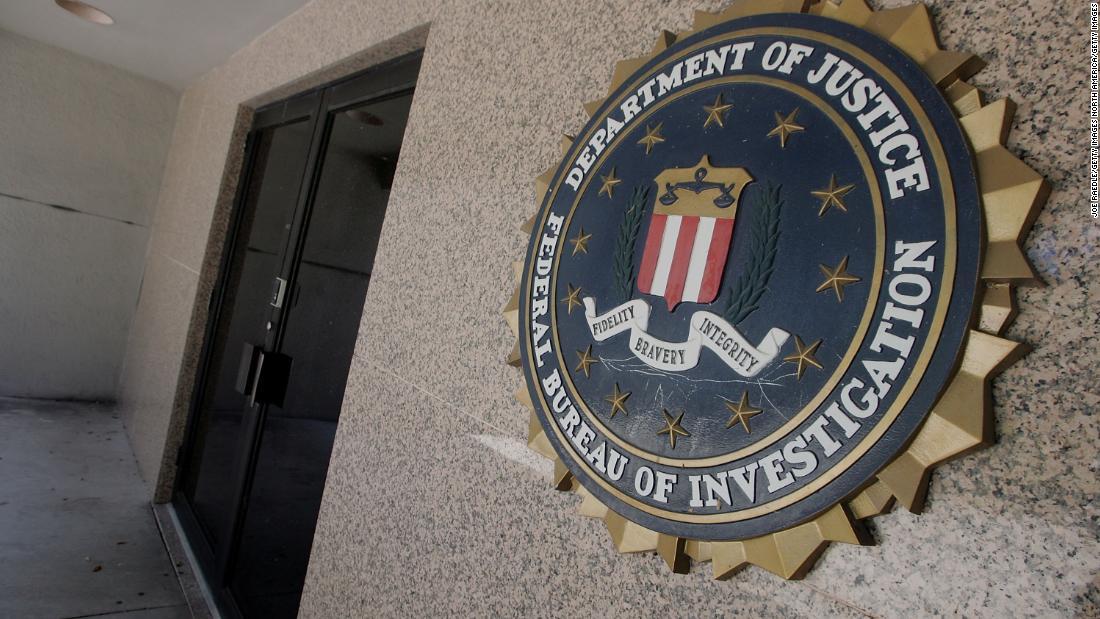 L'FBI mette in guardia le aziende contro i dipendenti che deridono i risultati dei test sul coronavirus