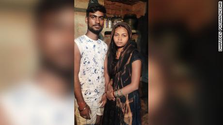 Sanoj Kumar ha detto che le persone nella sua città stavano urlando