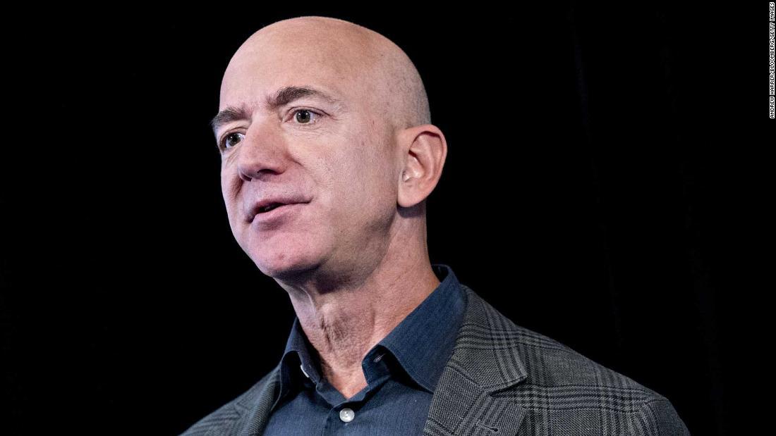 Amazon sviluppa i propri test di coronavirus per i lavoratori