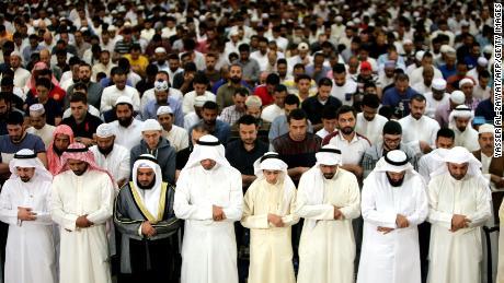Ramadan: una storia