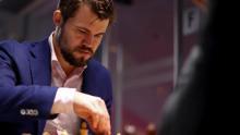 La Russia rivale di Carlsen Daniil Dubov.