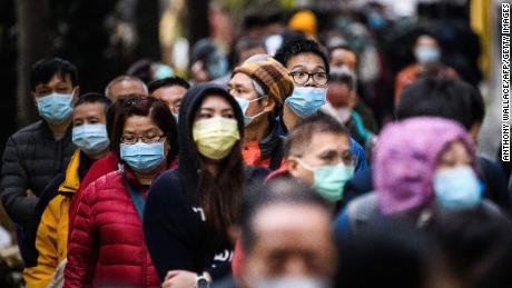 L'epidemia di coronavirus potrebbe essere devastante per i paesi poveri