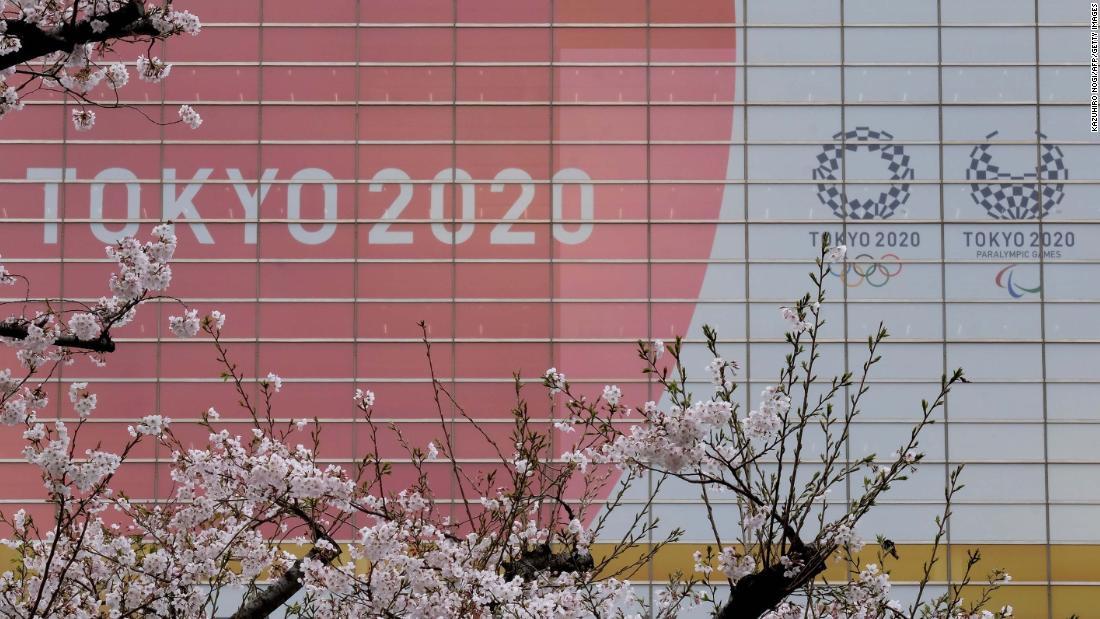 """Olimpiadi: l'esperto di virus rimane """"pessimista"""" sull'alloggio a Tokyo nel 2021"""
