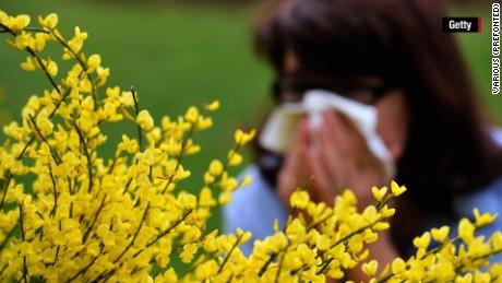 Allergie e coronavirus: cosa devi fare ora per proteggere i tuoi polmoni