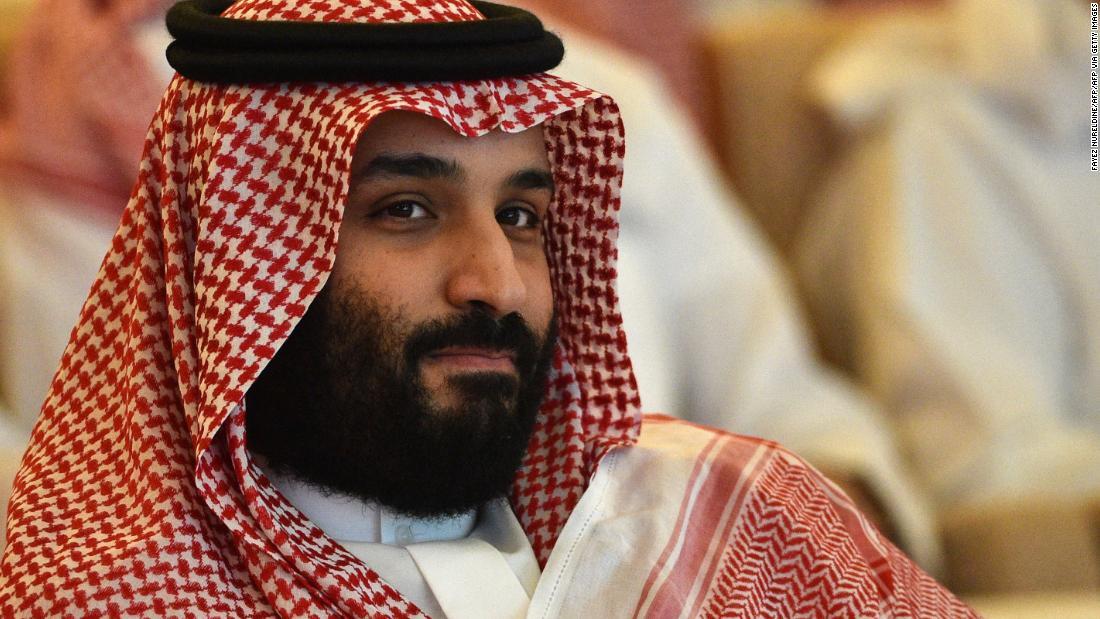 """Gli attivisti affermano che il coinvolgimento saudita nell'acquisizione della squadra di calcio inglese è un tentativo di """"abusi del regime bianco"""""""