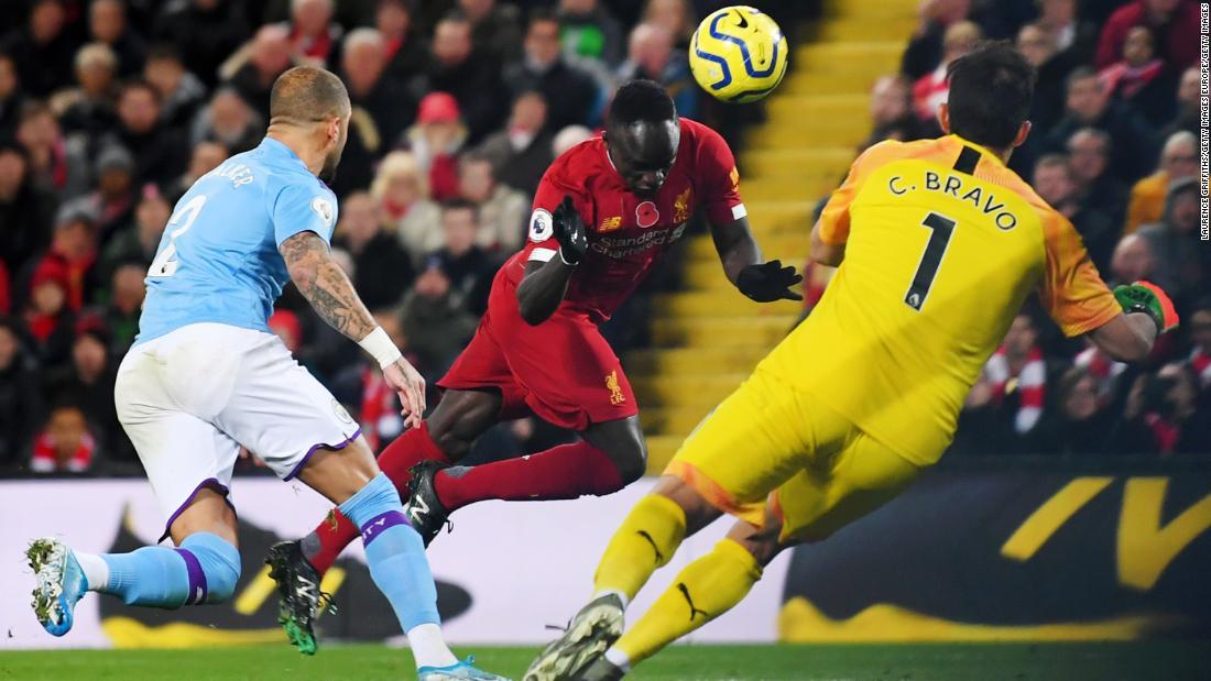 Sadio Mane: dal Senegal al supereroe, ma la storia della stella del Liverpool non è una pura fantasia