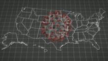 Gli esperti affermano che gli Stati Uniti hanno bisogno di squadre pronte a rintracciare i nuovi casi Covid-19. Ma finora non c'è quasi abbastanza
