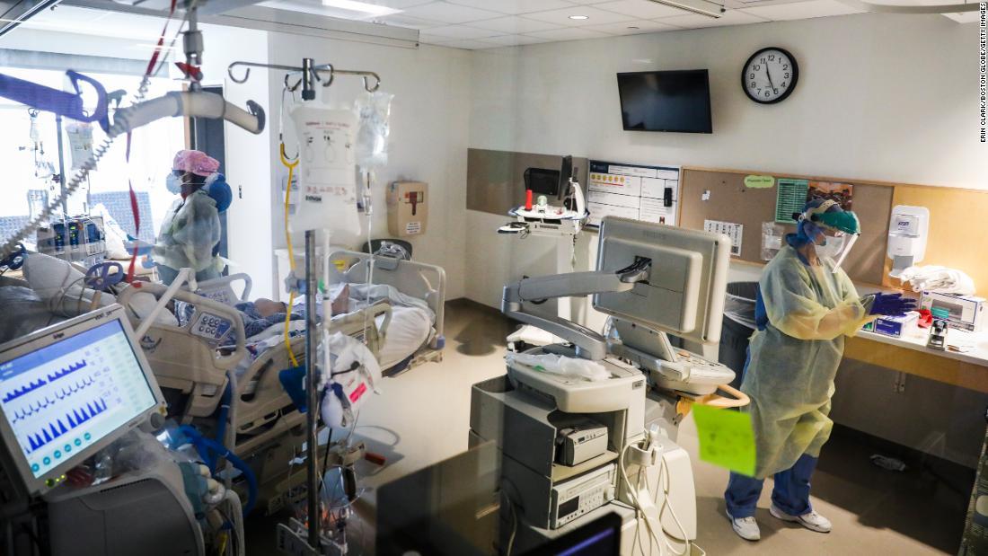 Gli ospedali hanno lottato prima della pandemia. Ora stanno affrontando un disastro finanziario (opinione)