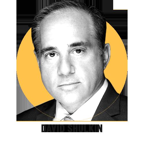 Outlook di David Shulkin