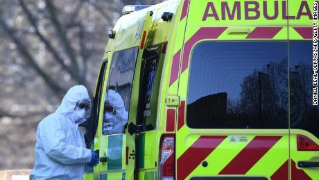 La dashboard del coronavirus nel Regno Unito & # 39; s & # 39; può sottostimare significativamente i decessi
