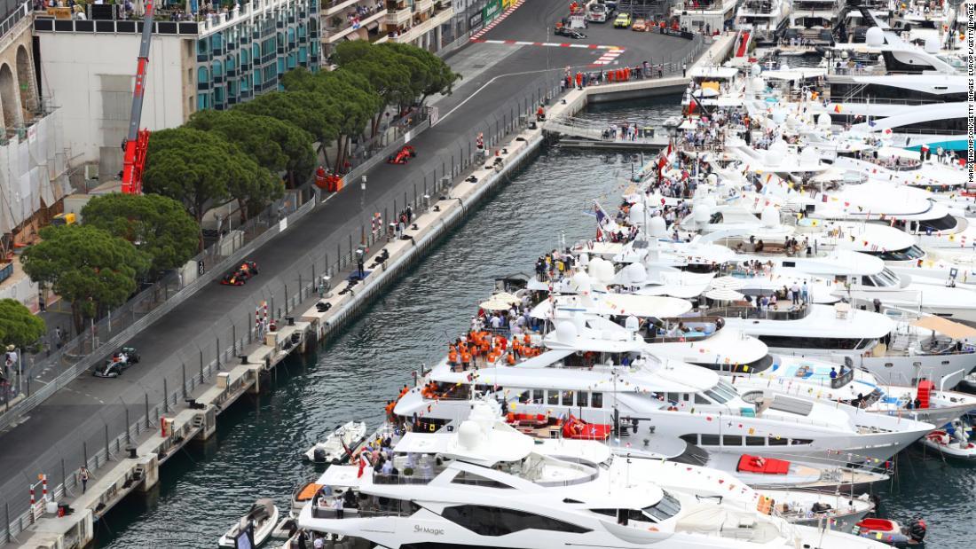 Il Gran Premio di Monaco è stato annullato, la Formula 1 ha posticipato l'inizio della stagione