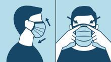 Florida detenuti per fare maschere per ufficiali di correzione