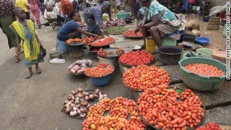 L'Africa sub-sahariana entrerà nella prima recessione in 25 anni a causa del coronavirus, afferma la Banca mondiale
