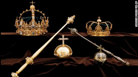 I furti di gioielli moderni più famosi