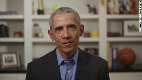 La sfida di Barack Obama: essere l'unificatore in cui può credere