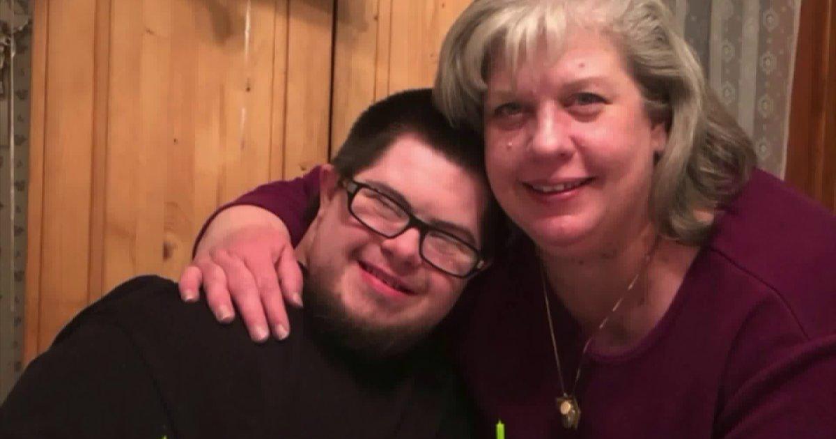 L'uomo con sindrome di Down muore di COVID-19 una settimana dopo la madre