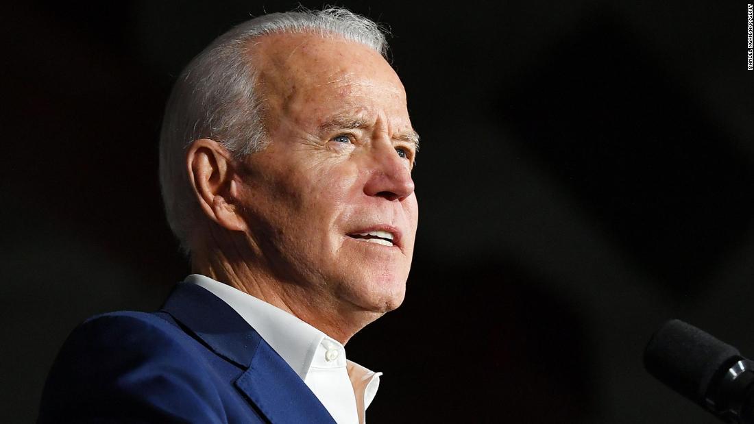 Perché Joe Biden inizia come preferito dalle elezioni generali